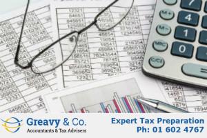 Taxation-Return-Company-Dublin-Ireland