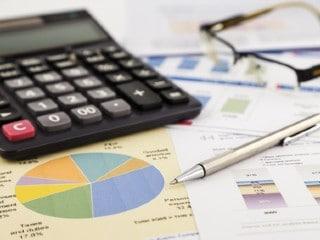 financial accounts preparation