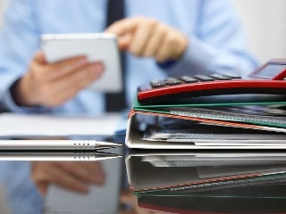 outsourced bookkeeping service