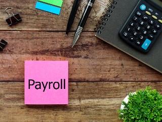 payroll dublin