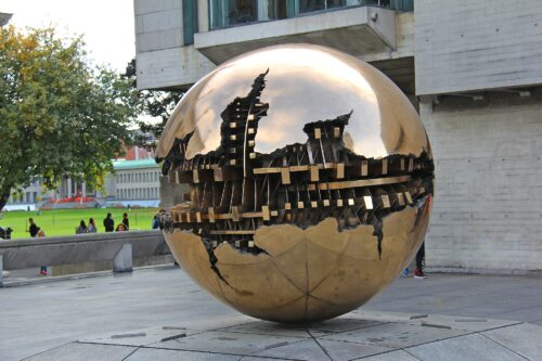 Visiting Dublin for business? Don't miss these top tourist attractions