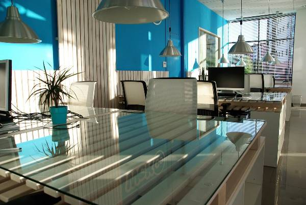 Top 5 Coworking and Serviced Office Spaces in Dublin