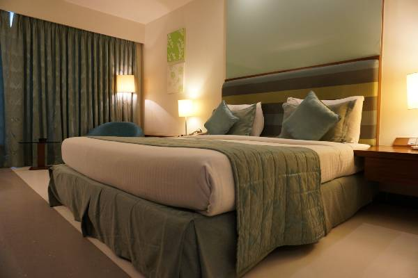 Top hotels in Dublin for your business stay